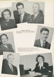 Page 17, 1950 Edition, Sacred Heart High School - Lance Yearbook (Yonkers, NY) online yearbook collection