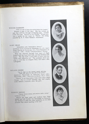 Page 13, 1916 Edition, Binghamton Central High School - Panorama Yearbook (Binghamton, NY) online yearbook collection