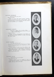 Page 17, 1916 Edition, Binghamton Central High School - Panorama Yearbook (Binghamton, NY) online yearbook collection