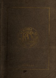 1921 Edition, Binghamton Central High School - Panorama Yearbook (Binghamton, NY)