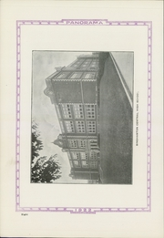 Page 16, 1922 Edition, Binghamton Central High School - Panorama Yearbook (Binghamton, NY) online yearbook collection