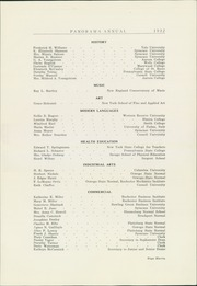 Page 15, 1932 Edition, Binghamton Central High School - Panorama Yearbook (Binghamton, NY) online yearbook collection