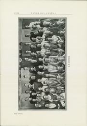 Page 16, 1932 Edition, Binghamton Central High School - Panorama Yearbook (Binghamton, NY) online yearbook collection