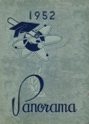1952 Edition, Binghamton Central High School - Panorama Yearbook (Binghamton, NY)