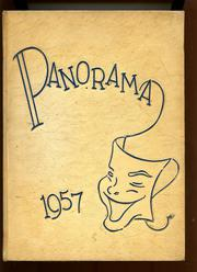 1957 Edition, Binghamton Central High School - Panorama Yearbook (Binghamton, NY)