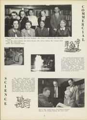 Page 12, 1957 Edition, Binghamton Central High School - Panorama Yearbook (Binghamton, NY) online yearbook collection