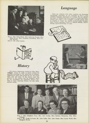 Page 14, 1957 Edition, Binghamton Central High School - Panorama Yearbook (Binghamton, NY) online yearbook collection