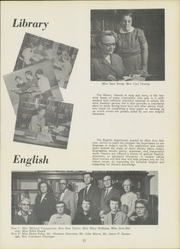 Page 15, 1957 Edition, Binghamton Central High School - Panorama Yearbook (Binghamton, NY) online yearbook collection