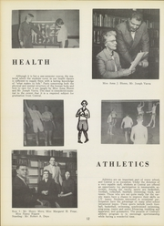 Page 16, 1957 Edition, Binghamton Central High School - Panorama Yearbook (Binghamton, NY) online yearbook collection