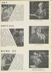 Page 17, 1957 Edition, Binghamton Central High School - Panorama Yearbook (Binghamton, NY) online yearbook collection