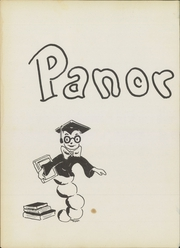 Page 4, 1957 Edition, Binghamton Central High School - Panorama Yearbook (Binghamton, NY) online yearbook collection