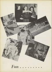 Page 6, 1957 Edition, Binghamton Central High School - Panorama Yearbook (Binghamton, NY) online yearbook collection