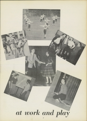 Page 7, 1957 Edition, Binghamton Central High School - Panorama Yearbook (Binghamton, NY) online yearbook collection