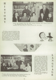 Page 14, 1958 Edition, Binghamton Central High School - Panorama Yearbook (Binghamton, NY) online yearbook collection