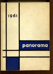 1961 Edition, Binghamton Central High School - Panorama Yearbook (Binghamton, NY)