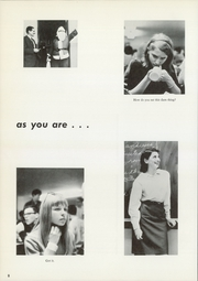 Page 12, 1967 Edition, Binghamton Central High School - Panorama Yearbook (Binghamton, NY) online yearbook collection