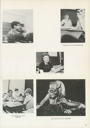Page 13, 1967 Edition, Binghamton Central High School - Panorama Yearbook (Binghamton, NY) online yearbook collection