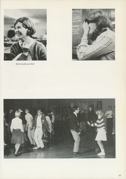 Page 17, 1967 Edition, Binghamton Central High School - Panorama Yearbook (Binghamton, NY) online yearbook collection