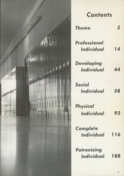 Page 7, 1967 Edition, Binghamton Central High School - Panorama Yearbook (Binghamton, NY) online yearbook collection