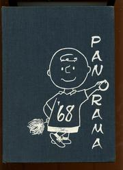 1968 Edition, Binghamton Central High School - Panorama Yearbook (Binghamton, NY)