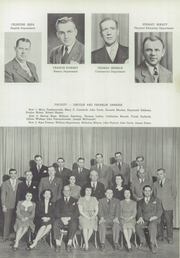 Page 13, 1948 Edition, Lackawanna High School - Lackawannan Yearbook (Lackawanna, NY) online yearbook collection