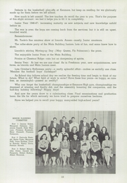 Page 17, 1948 Edition, Lackawanna High School - Lackawannan Yearbook (Lackawanna, NY) online yearbook collection