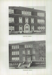 Page 6, 1948 Edition, Lackawanna High School - Lackawannan Yearbook (Lackawanna, NY) online yearbook collection