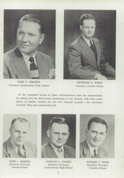 Page 9, 1948 Edition, Lackawanna High School - Lackawannan Yearbook (Lackawanna, NY) online yearbook collection