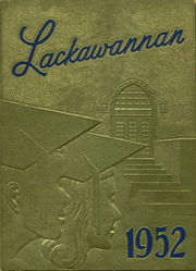Page 1, 1952 Edition, Lackawanna High School - Lackawannan Yearbook (Lackawanna, NY) online yearbook collection
