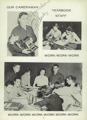 Page 8, 1952 Edition, Lackawanna High School - Lackawannan Yearbook (Lackawanna, NY) online yearbook collection