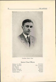 Page 16, 1926 Edition, McKinley High School - President Yearbook (Buffalo, NY) online yearbook collection