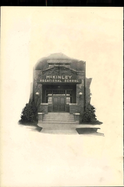 Page 8, 1926 Edition, McKinley High School - President Yearbook (Buffalo, NY) online yearbook collection
