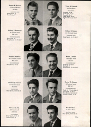 Page 11, 1947 Edition, McKinley High School - President Yearbook (Buffalo, NY) online yearbook collection