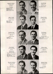 Page 16, 1947 Edition, McKinley High School - President Yearbook (Buffalo, NY) online yearbook collection