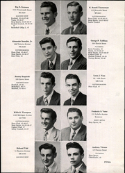 Page 17, 1947 Edition, McKinley High School - President Yearbook (Buffalo, NY) online yearbook collection