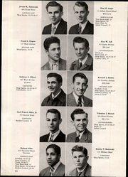 Page 8, 1947 Edition, McKinley High School - President Yearbook (Buffalo, NY) online yearbook collection