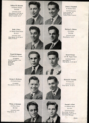 Page 9, 1947 Edition, McKinley High School - President Yearbook (Buffalo, NY) online yearbook collection
