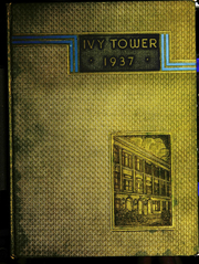 Page 1, 1937 Edition, Dunkirk High School - Ivy Tower Yearbook (Dunkirk, NY) online yearbook collection