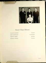 Page 17, 1937 Edition, Dunkirk High School - Ivy Tower Yearbook (Dunkirk, NY) online yearbook collection