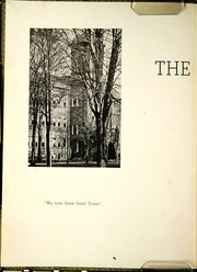 Page 6, 1937 Edition, Dunkirk High School - Ivy Tower Yearbook (Dunkirk, NY) online yearbook collection