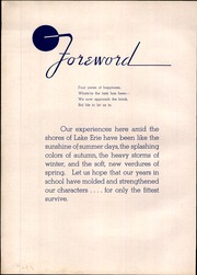Page 10, 1938 Edition, Dunkirk High School - Ivy Tower Yearbook (Dunkirk, NY) online yearbook collection