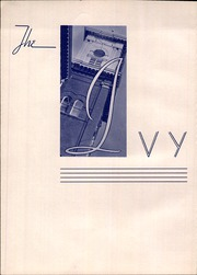 Page 8, 1938 Edition, Dunkirk High School - Ivy Tower Yearbook (Dunkirk, NY) online yearbook collection