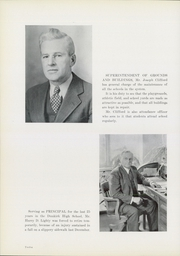 Page 16, 1940 Edition, Dunkirk High School - Ivy Tower Yearbook (Dunkirk, NY) online yearbook collection