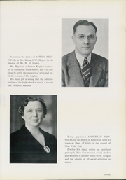 Page 17, 1940 Edition, Dunkirk High School - Ivy Tower Yearbook (Dunkirk, NY) online yearbook collection