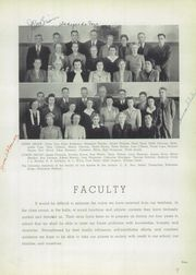 Page 15, 1944 Edition, Dunkirk High School - Ivy Tower Yearbook (Dunkirk, NY) online yearbook collection