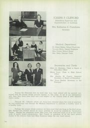 Page 16, 1944 Edition, Dunkirk High School - Ivy Tower Yearbook (Dunkirk, NY) online yearbook collection