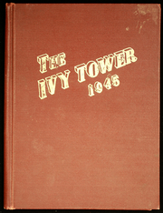 Page 1, 1945 Edition, Dunkirk High School - Ivy Tower Yearbook (Dunkirk, NY) online yearbook collection