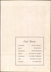Page 11, 1945 Edition, Dunkirk High School - Ivy Tower Yearbook (Dunkirk, NY) online yearbook collection