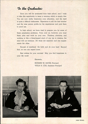 Page 17, 1945 Edition, Dunkirk High School - Ivy Tower Yearbook (Dunkirk, NY) online yearbook collection