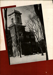Page 6, 1945 Edition, Dunkirk High School - Ivy Tower Yearbook (Dunkirk, NY) online yearbook collection